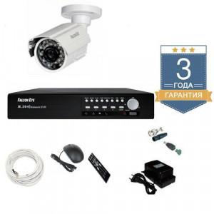 Комплект видеонаблюдения AHD 1AFHDU1
