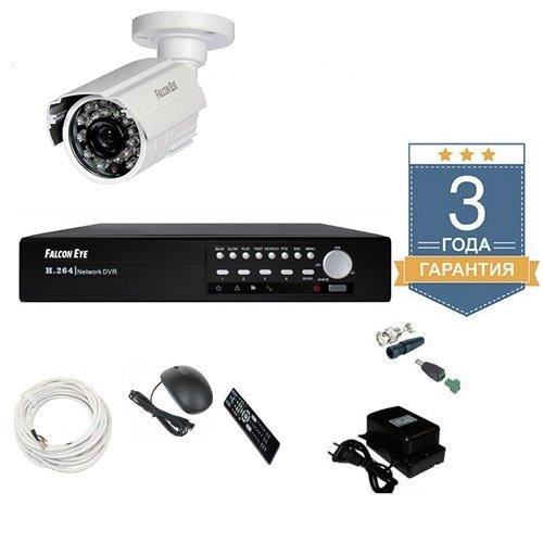 Комплект видеонаблюдения AHD 1AFHDU7