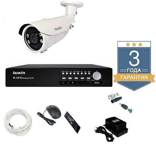 Комплект видеонаблюдения AHD 1AFHDU8