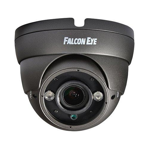 Камера FE-IDV1080AHD/35M (серая) Falcon Eye