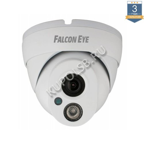 Камера FE-IPC-DL200P Eco (Practic) Falcon Eye