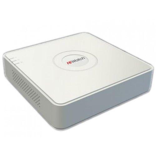 Видеорегистратор DS-H204Q HiWatch