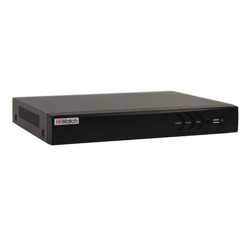 Видеорегистратор DS-H204QP HiWatch