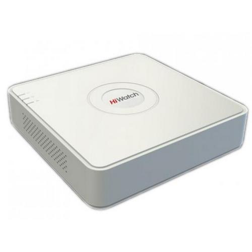 HiWatch DS-H208Q видеорегистратор
