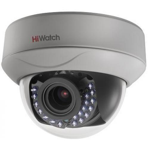 HiWatch DS-T207 камера