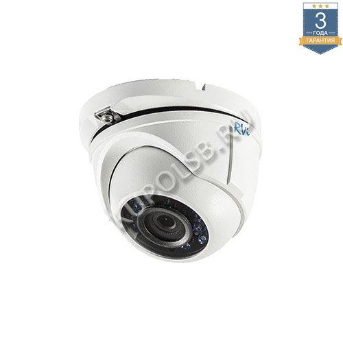 Камера RVi-HDC321VB-T (2.8 мм)