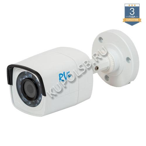 Камера RVi-HDC411-AT (2.8 мм)