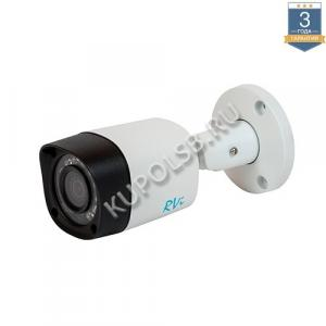 RVi-HDC411-C (3.6 мм)