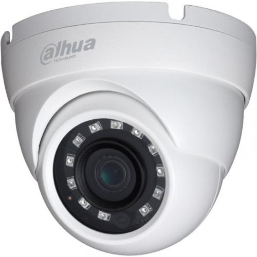 DH-HAC-HDW2501MP-0360B Dahua
