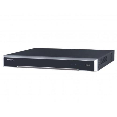 DS-7608NI-K2/8P Hikvision