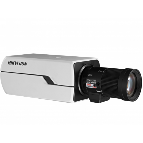 DS-2CD2822F (B) Hikvision