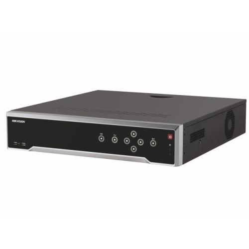 DS-7732NI-I4/16P(B) Hikvision