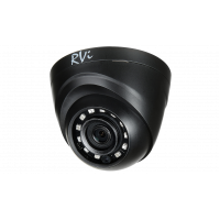 RVi-1ACE200 (2.8) black