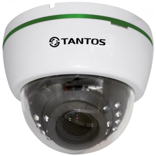 TSc-Di1080pUVCv (2.8-12) TANTOS