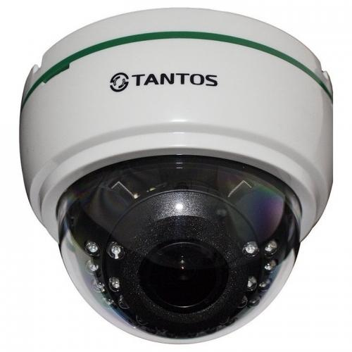 TSi-De25VPA (2.8-12) TANTOS