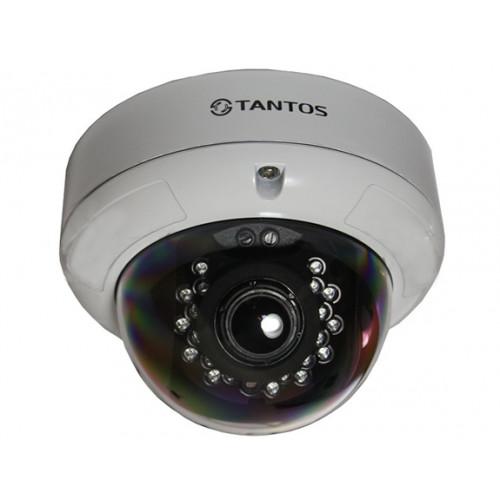 Камера TSc-DVi960CHV (2.8-12) TANTOS