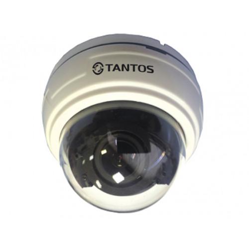 Камера TSc-D600V (2.8-12) TANTOS
