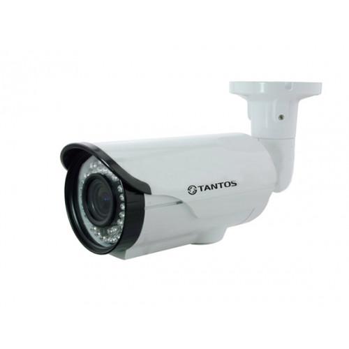 Камера TSc-PL600CV (2.8-12) TANTOS