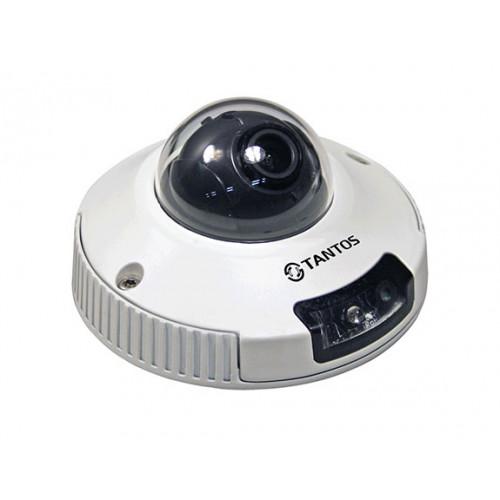Камера TSi-DVm212F (3.6) TANTOS