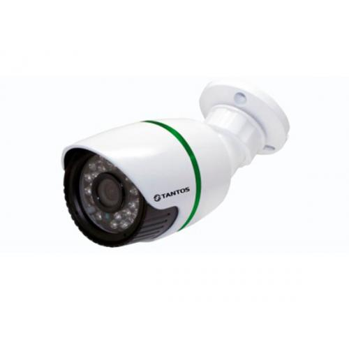 Камера TSi-Ple2FP (3.6) TANTOS
