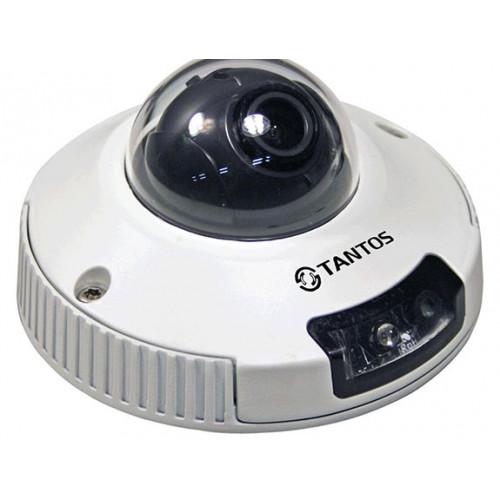 Камера TSi-DVm211F (3.6) TANTOS