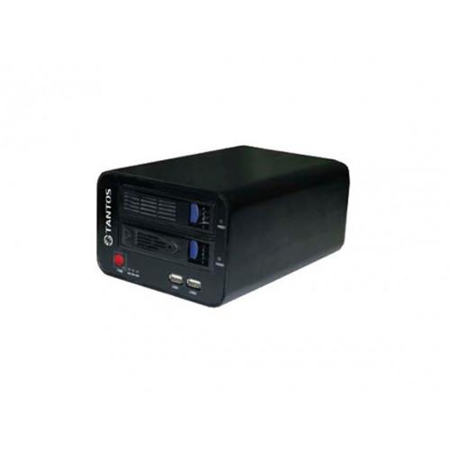 Видеорегистратор TSr-NV1621 Standard TANTOS